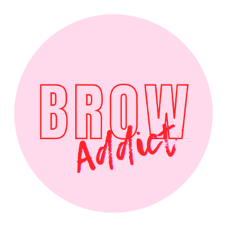 Brow Addict Logo